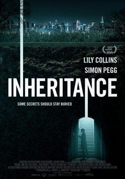 inheritance-poster