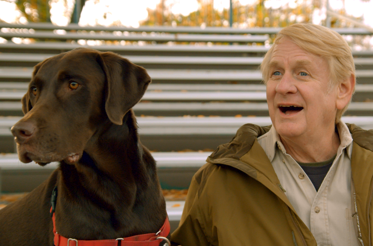 Bill Farmer on Disney Plus Series It a Dog Life and Voicing Goofy