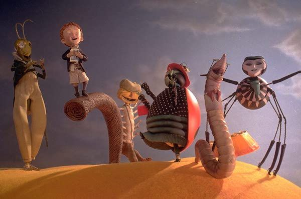 james-and-the-giant-peach-movie-cast