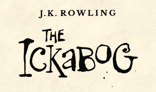 New J.K. Rowling Story The Ickabog Is Free to Read, Not a ...