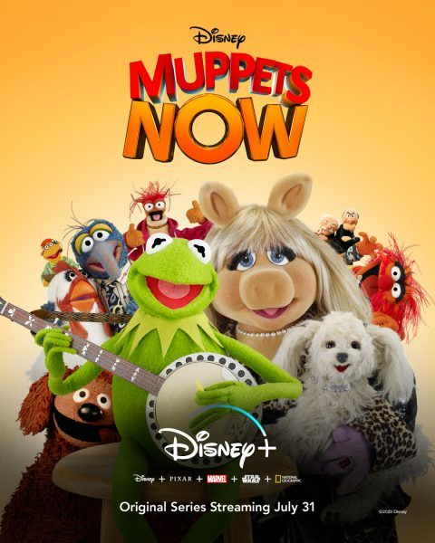 muppets-now-poster