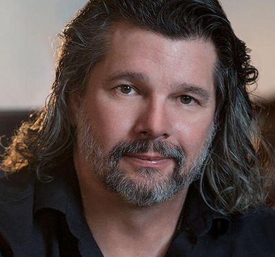 Ronald D. Moore Shares Some Great Stories About Writing 'Star Trek: The Next Generation' and 'DS9'