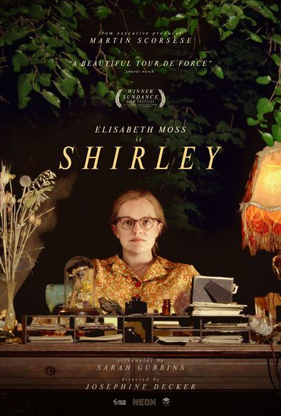 shirley-poster
