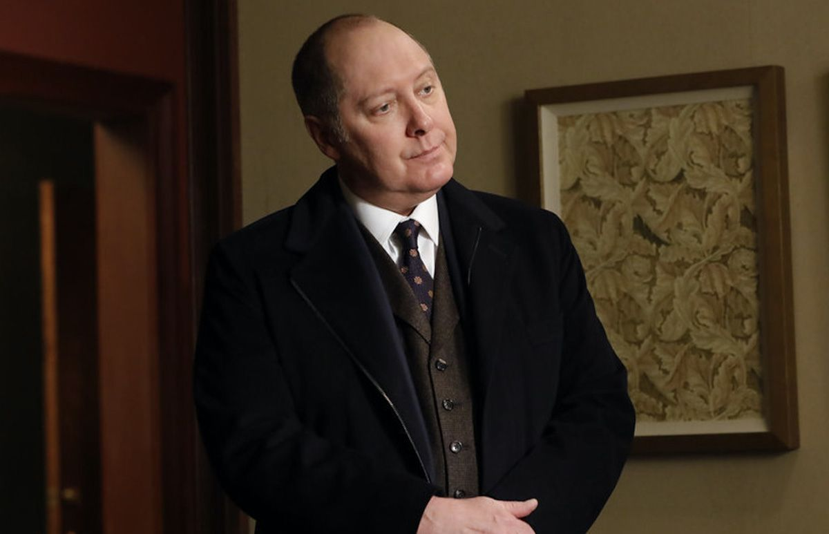The Blacklist Season 7 Finale Will Feature Graphic Novel-Style ...