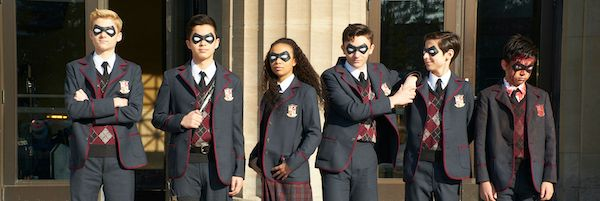 the-umbrella-academy-kid-cast