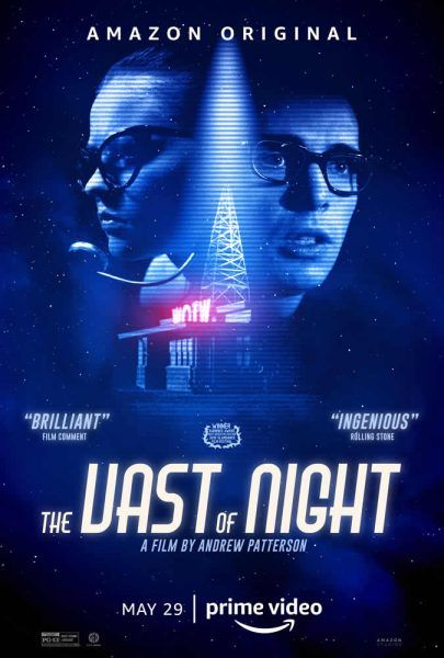 the-vast-of-night-poster