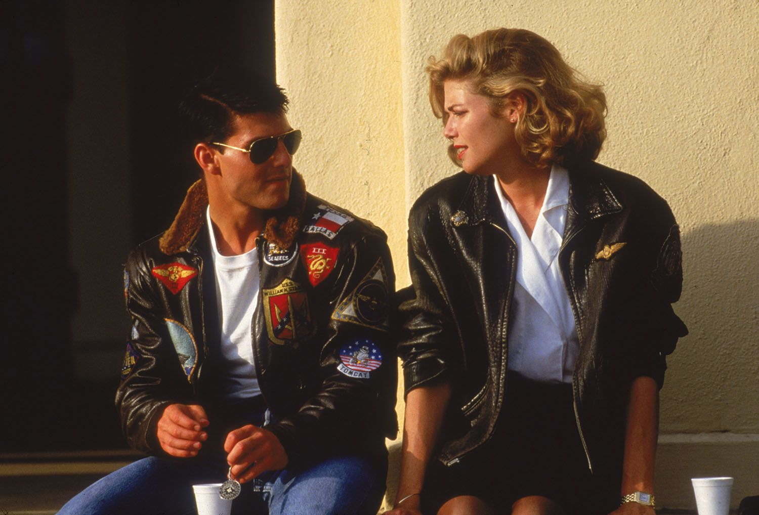 'Top Gun' Is Even Better Than You Remember—Especially on 4K