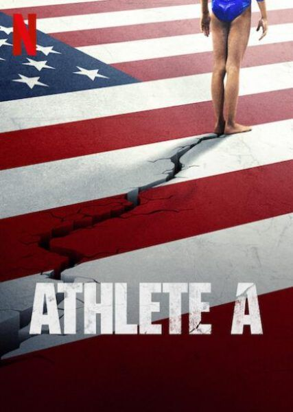 athlete-a-poster