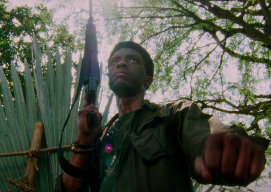 Da 5 Bloods Review: Spike Lee's Netflix Movie Is a Compelling ...