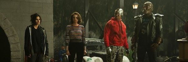 Doom Patrol Season 2 Review Another Weird Wonderful Adventure