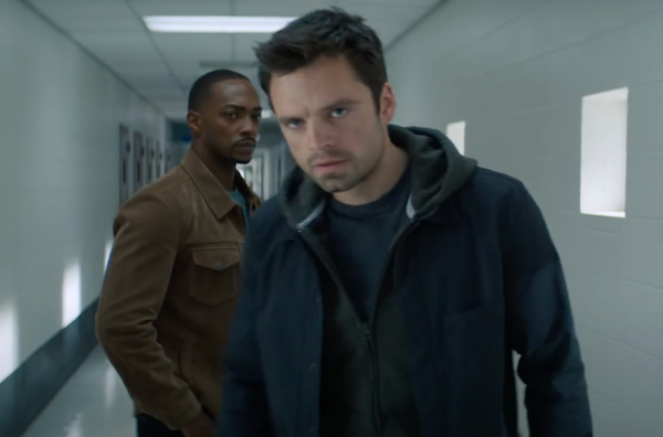 Falcon and the Winter Soldier Is a Six-Hour Movie