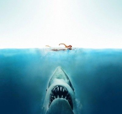 Why I've Seen 'Jaws' Over 100 Times
