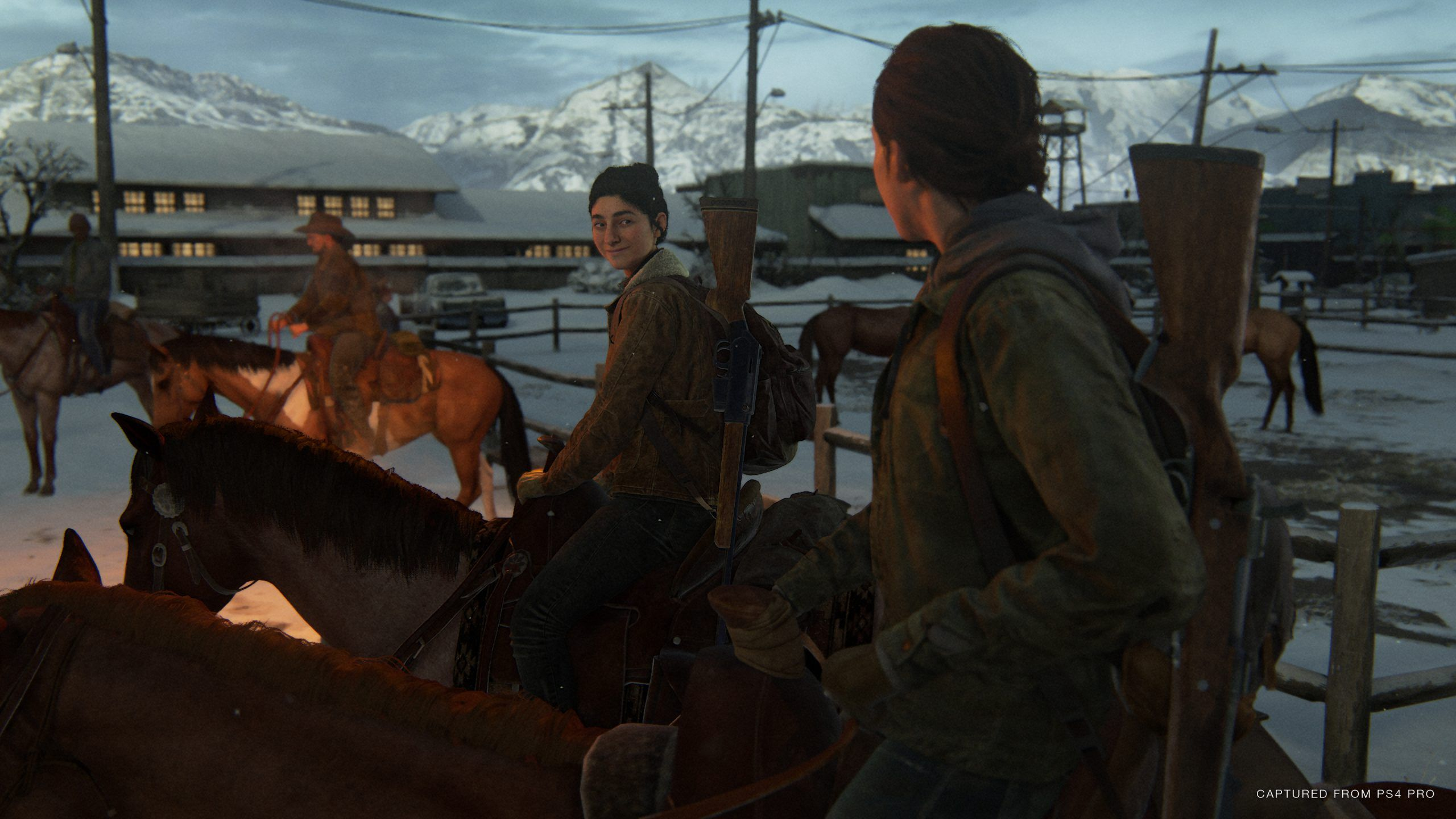 Last Of Us 2 Ending Explained By Neil Druckmann Halley Gross And Cast Collider