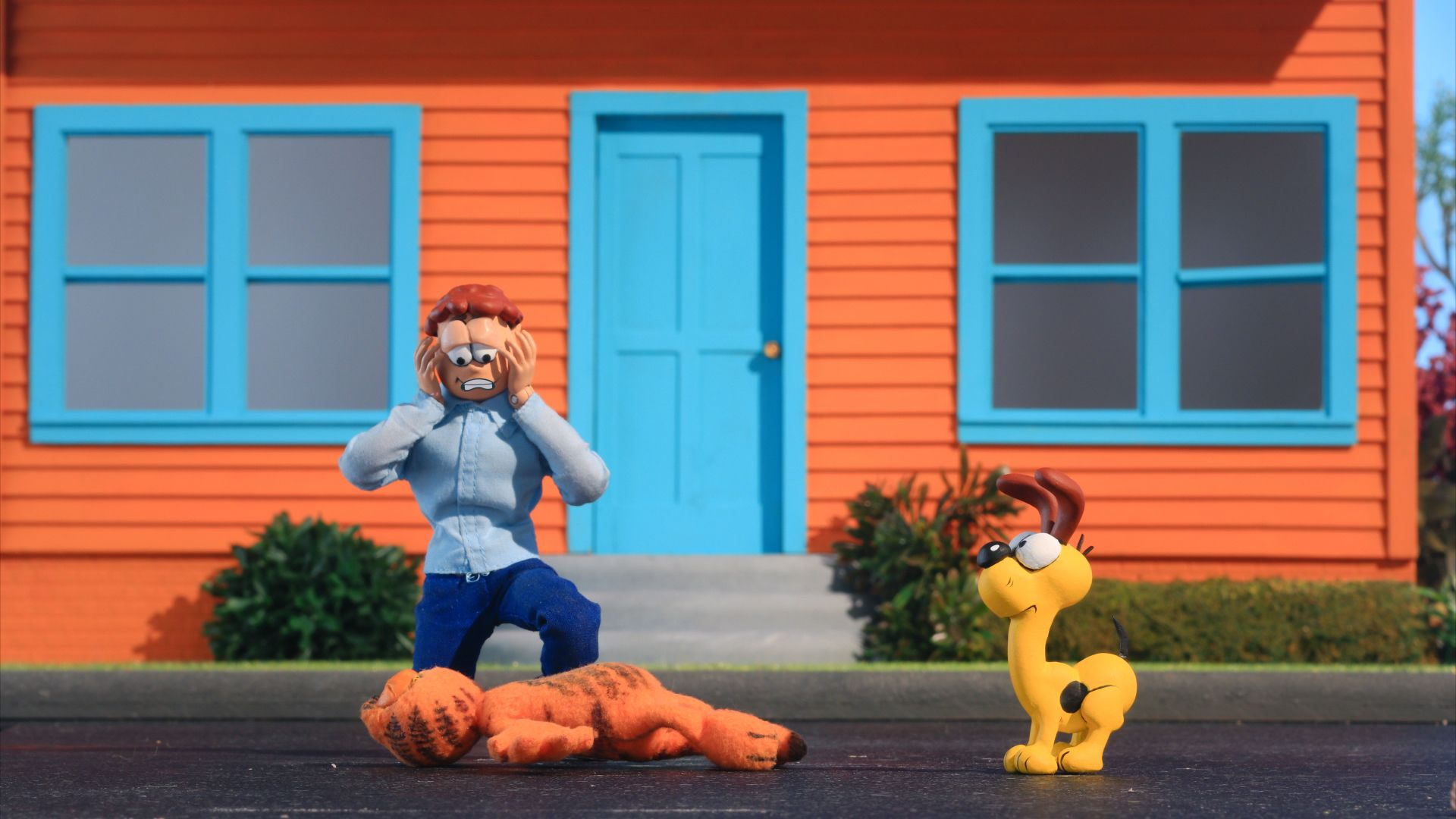 Robot Chicken Season 10 Episode 13 Features A Killer Stephen King Bit Collider