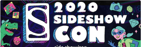 sideshow-con-2020-poster