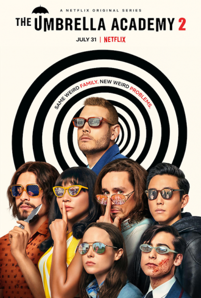 umbrella-academy-season-2-poster-sunglasses-cast
