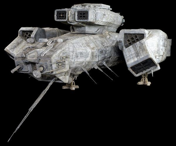 alien-nostromo-model-miniature