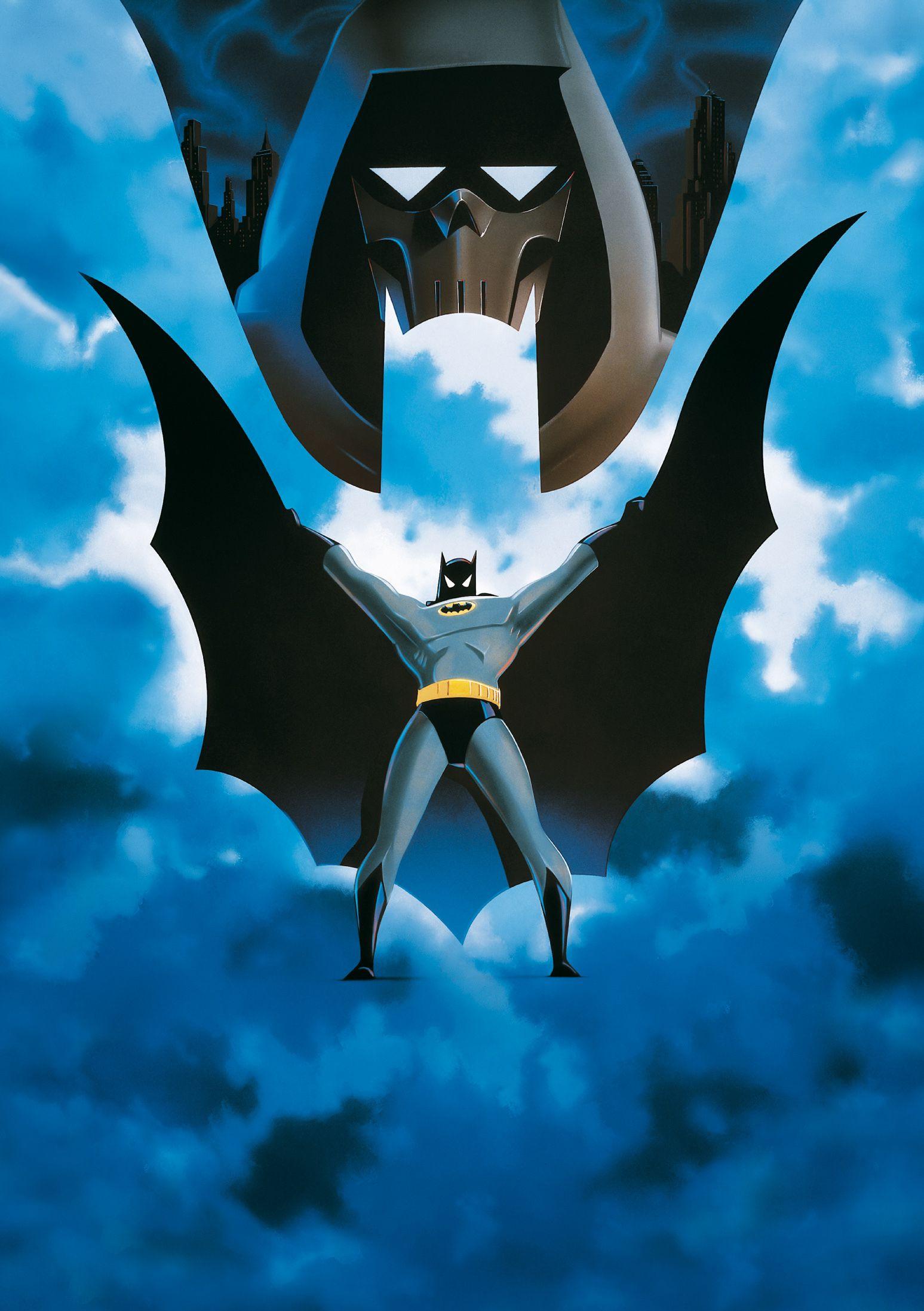 Batman Mask Of The Phantasm Stream