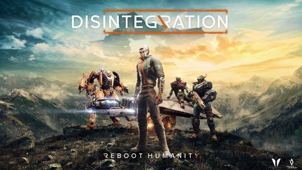 disintegration-free
