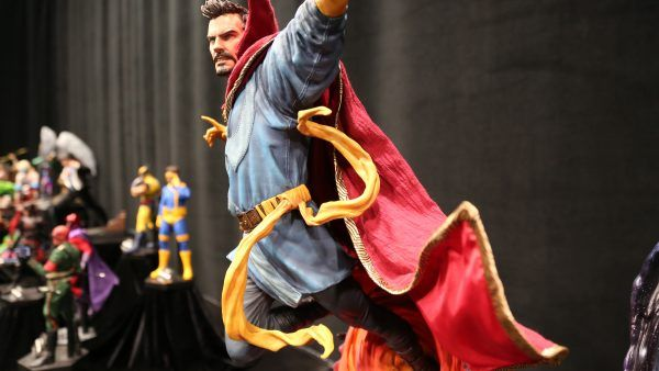 doctor-strange-maquette-sideshow-collectibles