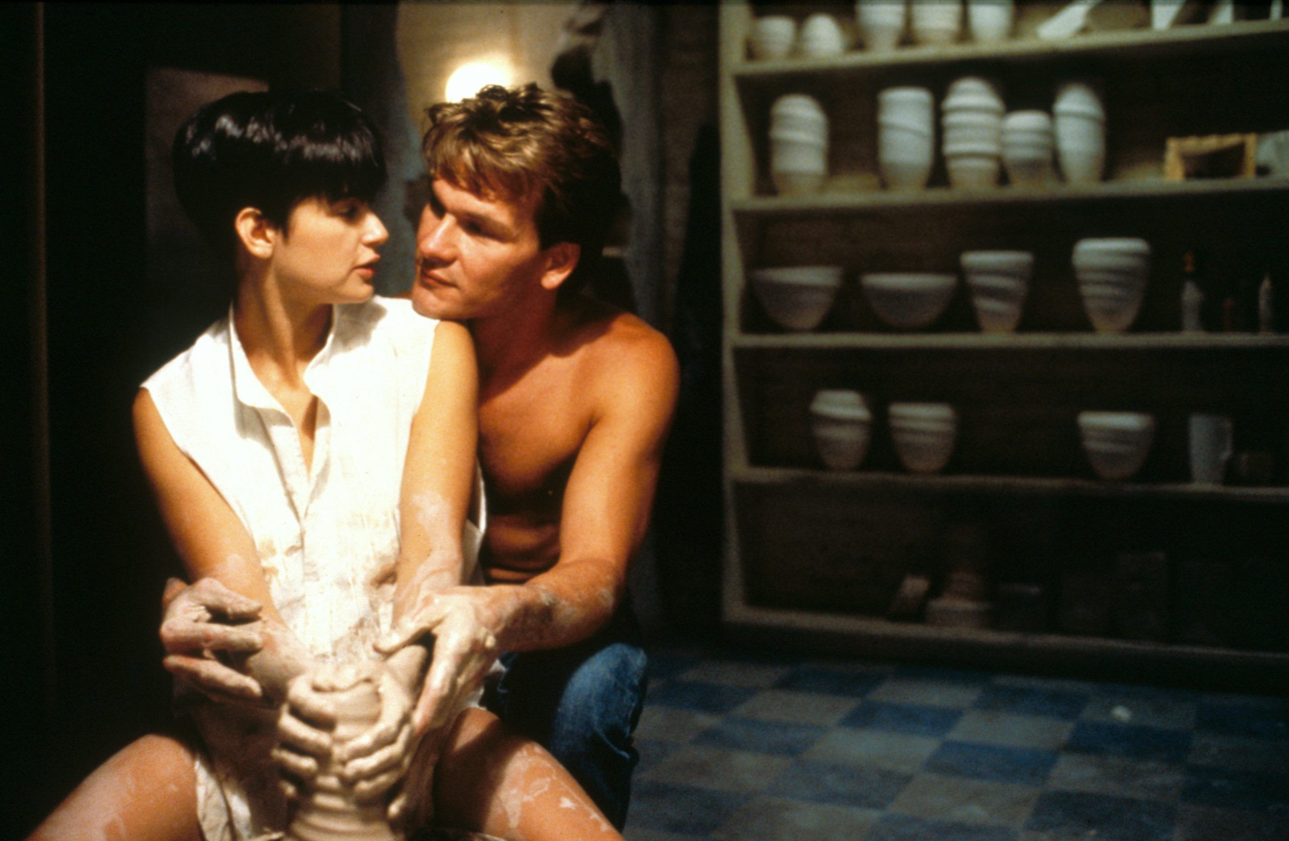 ghost-demi-moore-patrick-swayze-pottery