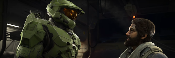 'Halo Infinite' Delayed to