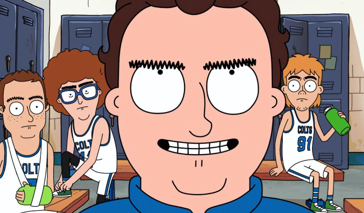 Hoops Netflix Trailer Reveals Jake Johnson as Grumpy Basketball ...
