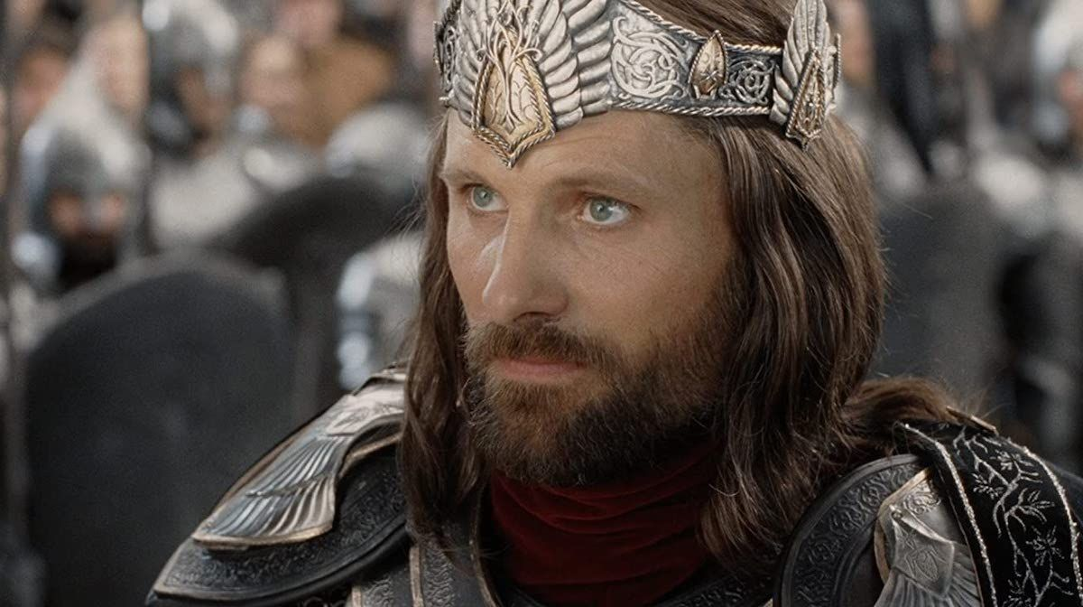Lord Of The Rings Tv Show Among Projects To Start Filming In New