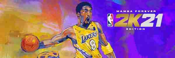 NBA 2K21 Release Date, Kobe Bryant Special Edition Confirmed | Collider