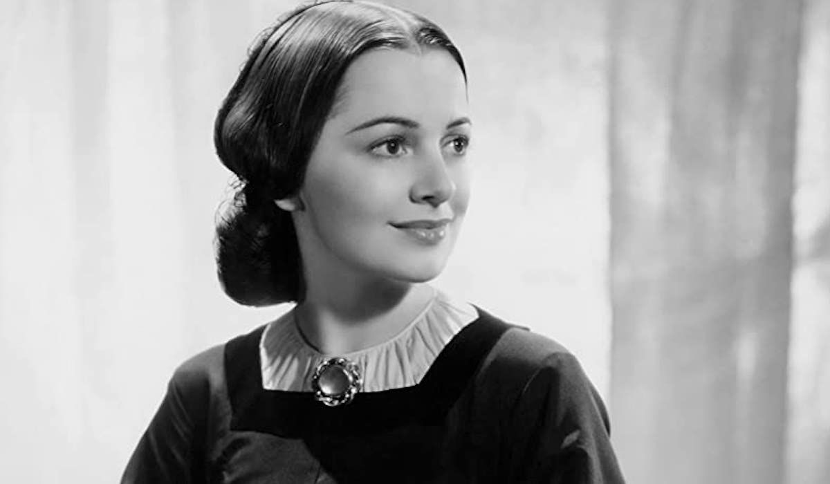 A Hollywood legend has passed. Olivia de Havilland, best known for her roles in Gone With the Wind and The Adventures of Robin Hoo