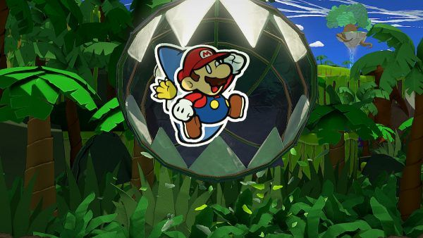 paper-mario-the-origami-king-mario-chain-chomp