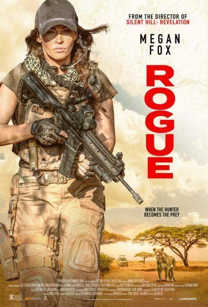megan-fox-rogue-poster