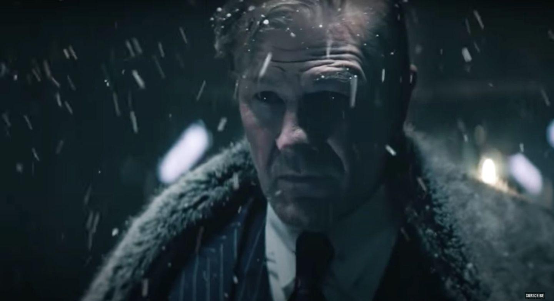 Snowpiercer Season 2: Wilford Played by Sean Bean in Teaser ...