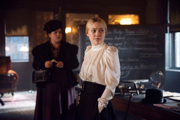 the-alienist-angel-of-darkness-dakota-fanning