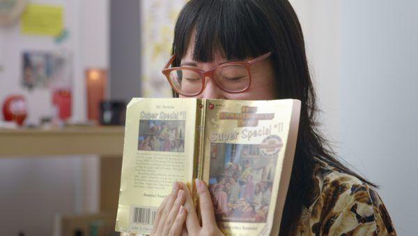 collider.com: 'The Claudia Kishi Club' Netflix Doc Highlights Importance of 'Baby-Sitters Club' Representation