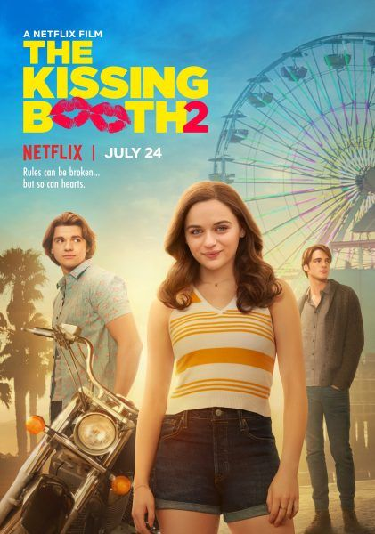 the-kissing-booth-2-poster