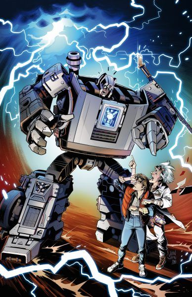 transformers-back-to-the-future-comic