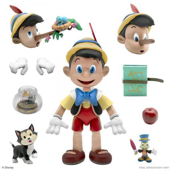 Super7_Disney_Pinocchio_Ultimates!