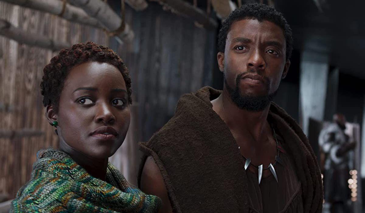 Black Panther Director Ryan Coogler ...