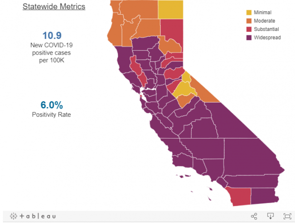 california-safety-color-codes-map