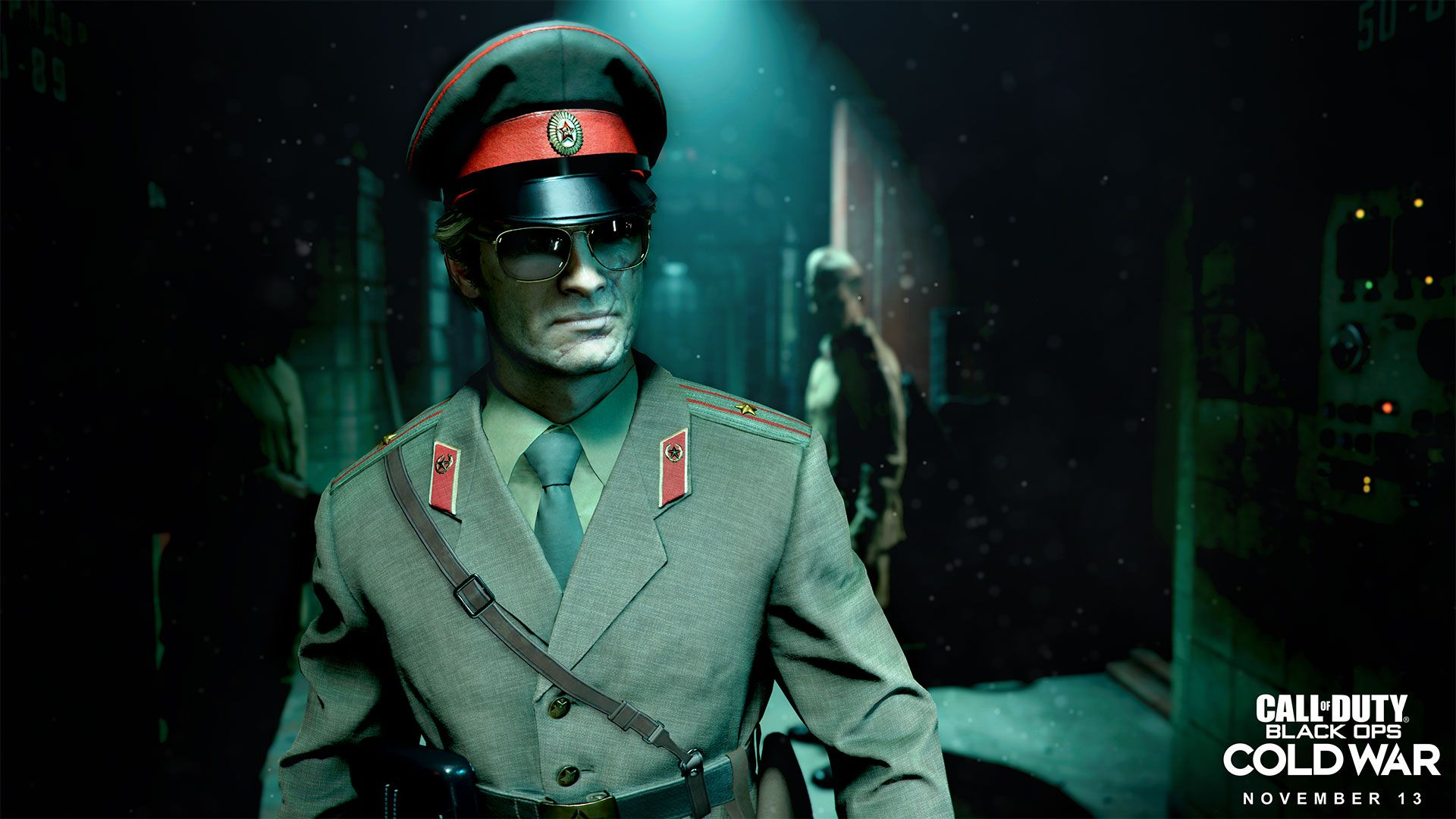 Call Of Duty Cold War Release Date Pre Order Details And More Revealed Collider