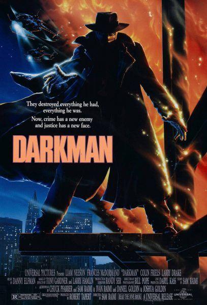darkman-poster