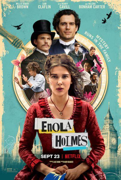 enola-holmes-netflix-millie-bobby-brown-poster