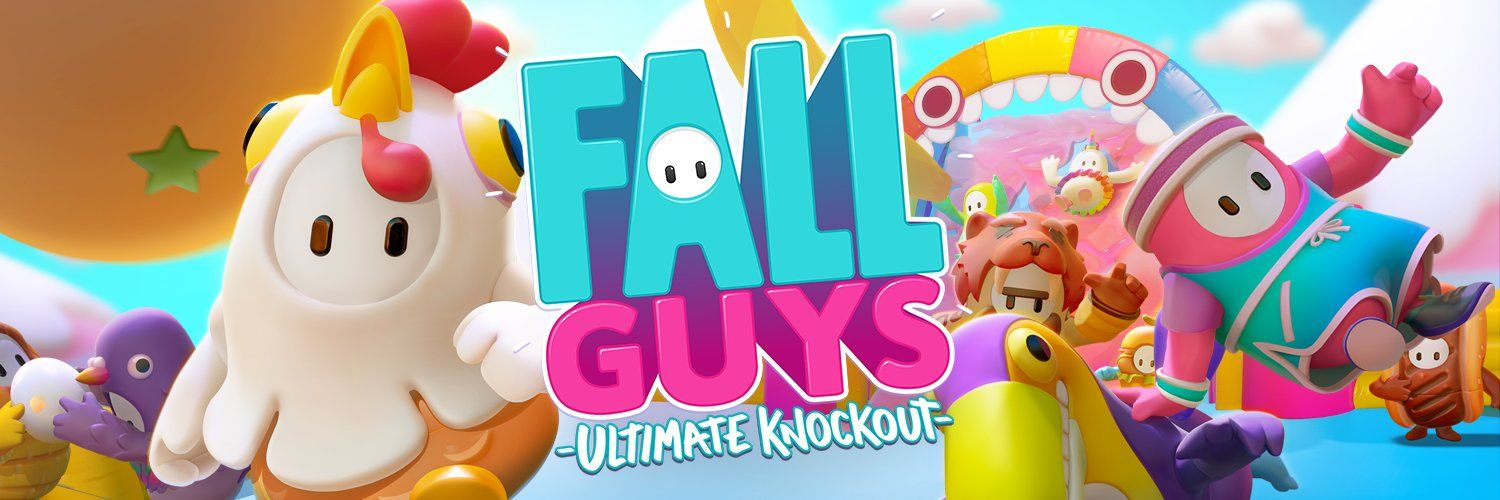Fall Guys PS4 Release Trailer Teases Multiplayer Madness ...