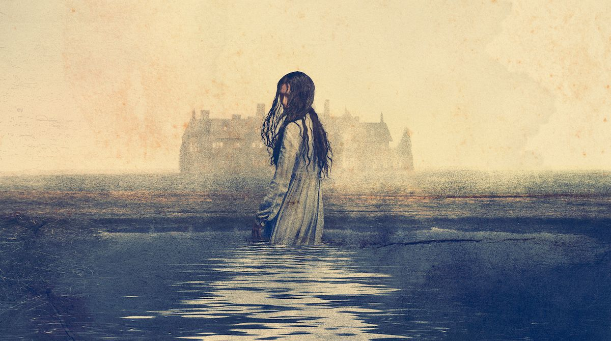 The Haunting Of Bly Manor Who Is The Lady In The Lake Explained Collider
