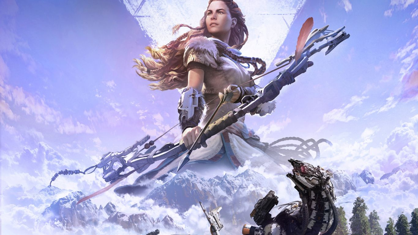 Horizon Zero Dawn PC Review: How Does the PS4 Classic Perform? - Collider.com