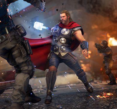 'Marvel's Avengers' Beta Review: A Promising Start to an Evolving Superhero Adventure