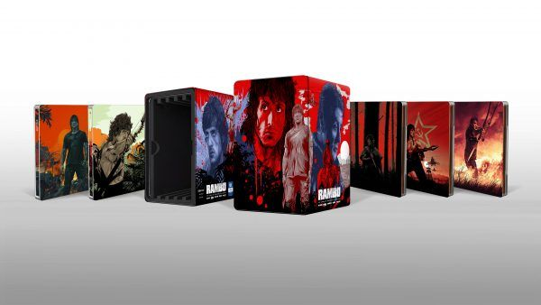 rambo-steelbook-collection
