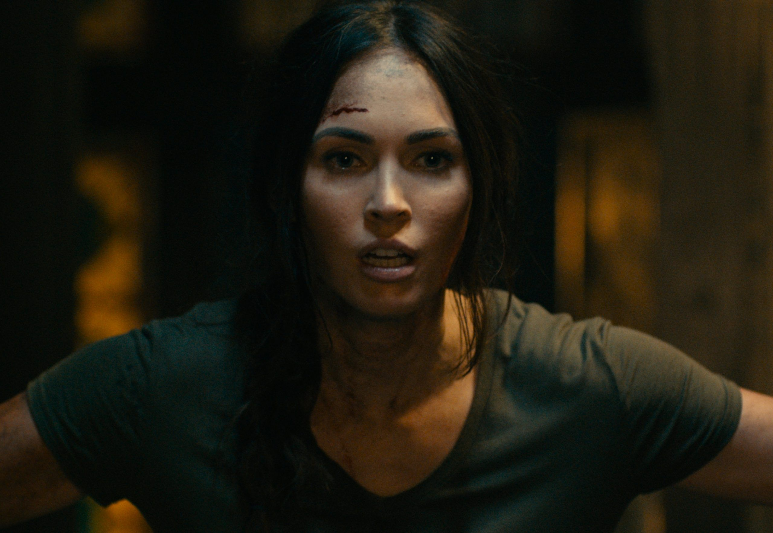 Megan Fox On Rogue Jennifer S Body And One Take Action Scenes Collider