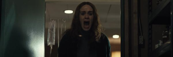 Sarah Paulson Thriller 'Run'